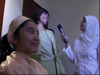 Cantik Muslimah (Episode 13) — Cindy's Makeover