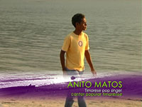 Interview with António dos Santos Matos