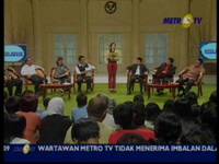 Open House Republik Mimpi (Episode 24)