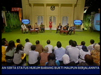Open House Republik Mimpi (Episode 26)
