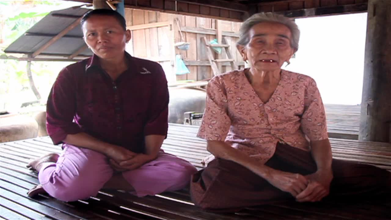 Victim-Former Khmer Rouge (VFKR) dialogue pilot project : Cambodian outreach version